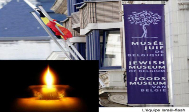 Belgique : le criminel n'a pas agi isolément