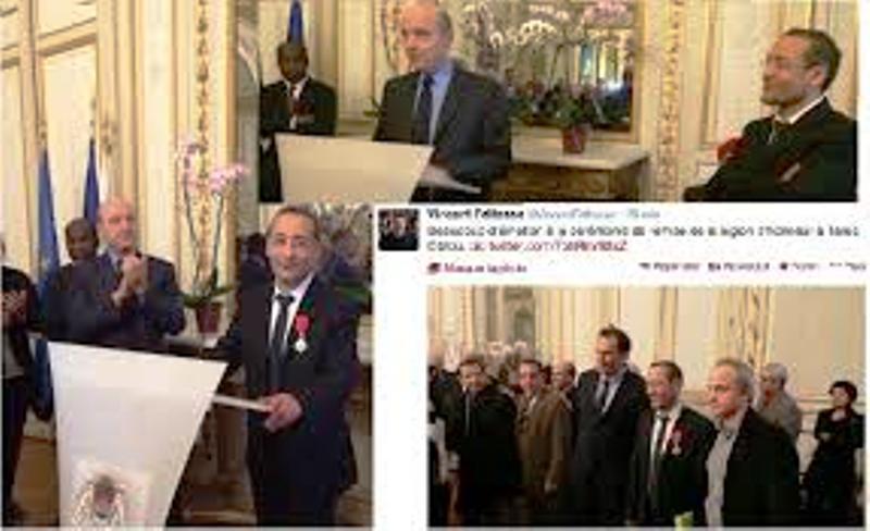 Ces maires qui favorisent l'islam : Alain Juppé aux petits soins pour les Frères musulmans
