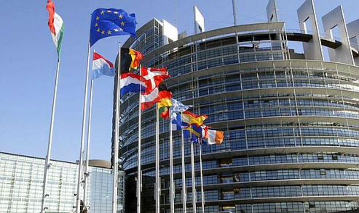 Européennes 2014: le tsunami