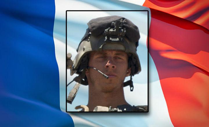 Mort d'un soldat français au Mali, le Sergent Marcel Kalafut du 2ème REP. Mais ce n'était qu'un soldat…