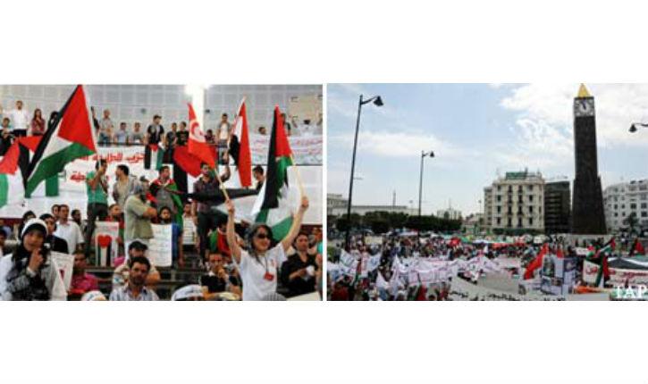 Salem Ben Ammar: « la cause palestinienne est la plus grande imposture après l'islam »