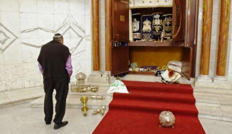 Pour les juifs du Venezuela, majoritairement d'origine marocaine la solution est de partir.
