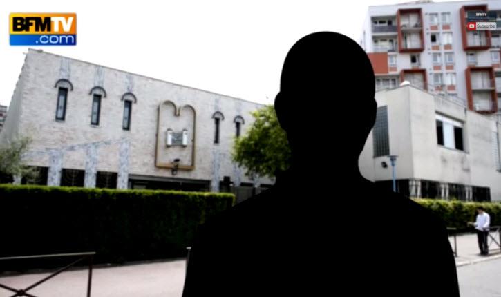 Vidéo: Agression antisémite par deux maghrébins près de la synagogue de Créteil: l'une des victimes témoigne