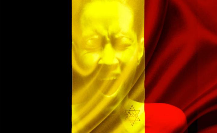 Elle est belge, juive, mère de famille et pousse un cri d'alarme
