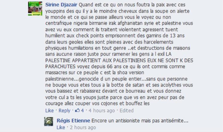 Les commentaires antisémites pullulent après la fusillade visant le musée juif de Bruxelles