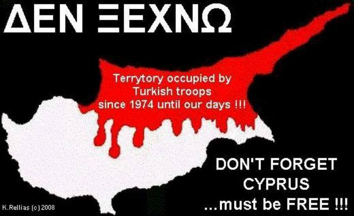 Chypre : l'invasion turque condamnée par La Cour européenne des droits de l'homme