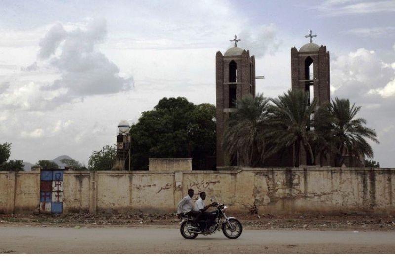 Une chrétienne soudanaise condamnée à mort pour apostasie