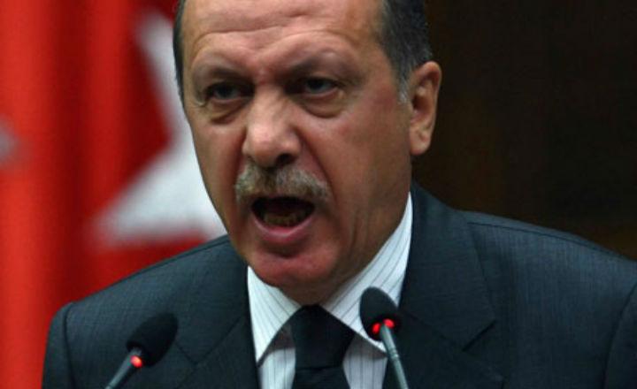 Référendum en Turquie : Recep Tayyip Erdogan veut donner une leçon à l'Occident