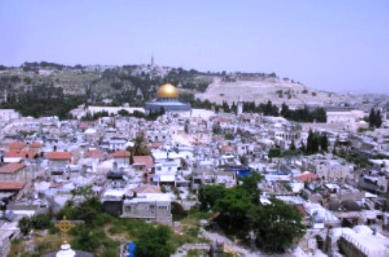 Augmentation des attaques contre les israéliens dans la 'Vieille Ville' de Jérusalem