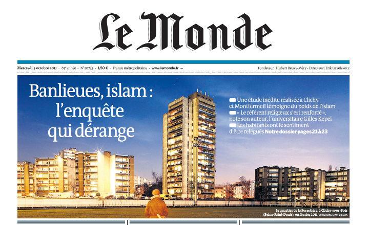 Ces banlieues françaises où s'imposent les caïds et les marqueurs de l'islam