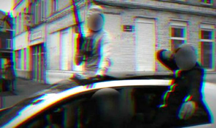 Armes lourdes, dealers, drogue, gros pognon : un clip vidéo plus vrai que vrai tourné à Lille