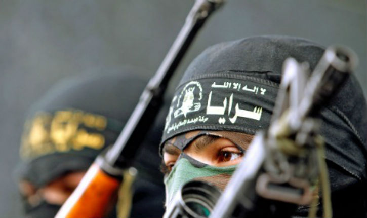 L'offensive de l'islam radical génocidaire