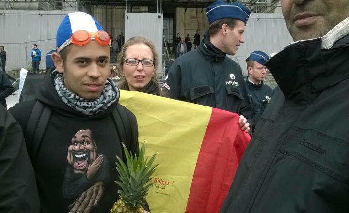Les théories révisionnistes sont en vogue chez Debout les Belges, le parti de Laurent Louis, grâce à Jessica Viviani