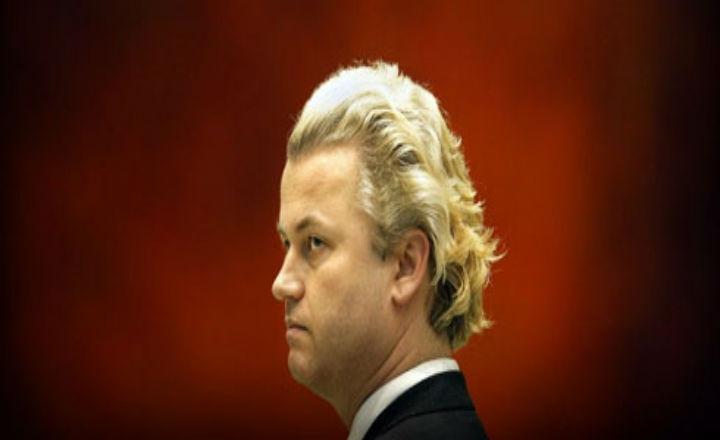 L'Arabie Saoudite impose des sanctions contre Les Pays-Bas pour des propos de Geert Wilders