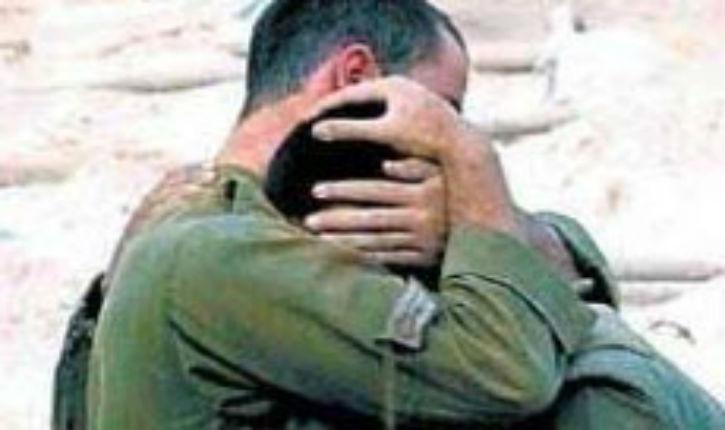 Les soldats d'Israël, nos enfants