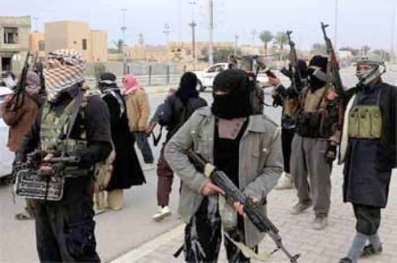 Un djihadiste sur 3 serait «français» d'origine maghrébine !