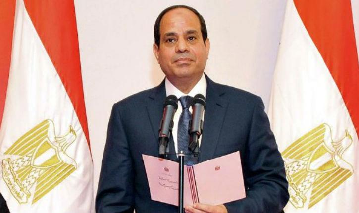 Le Président égyptien Al Sissi a compris l'enjeu