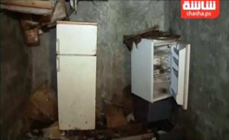 L'Autorité palestinienne montre «un donjon» du Hamas pour séquestrer les israéliens kidnappés. (Vidéo)