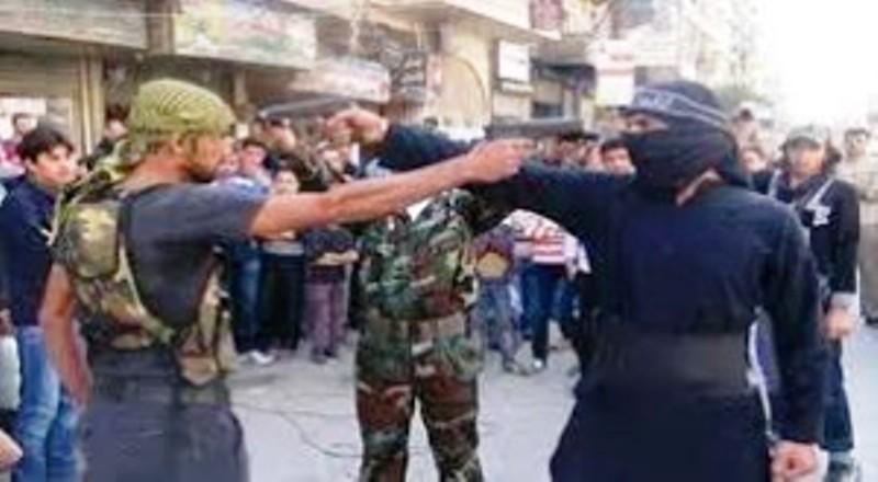 Isis questionnaires pour distinguer chiites des sunnites - Peut on mourir en se coupant les veines ...