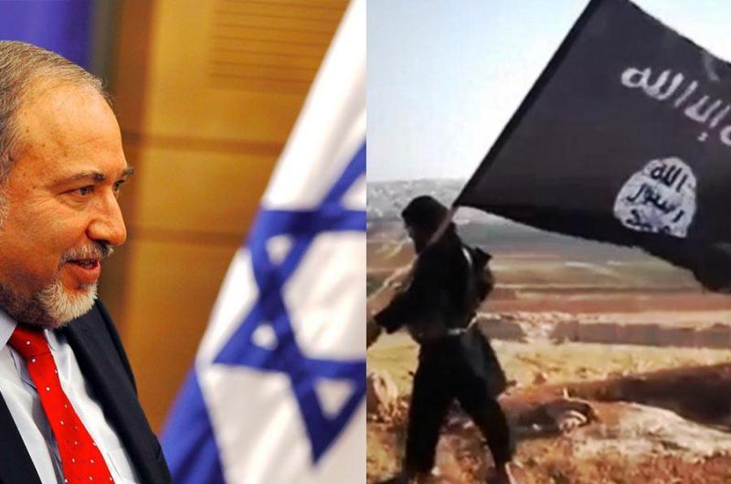 Israël prêt à aider les pays arabes modérés contre les groupes extrémistes.