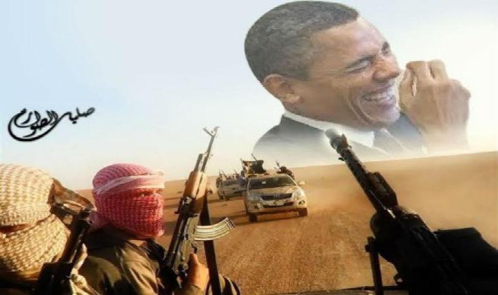 Obama offre l'Irak au djihad par Guy Millière