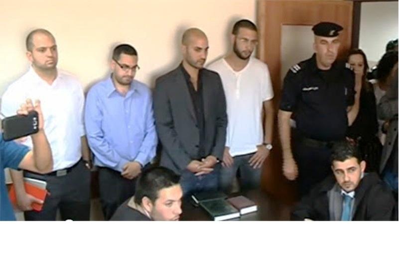 Selon l'Autorité palestinienne, les activistes BDS sont des agitateurs, des criminels.