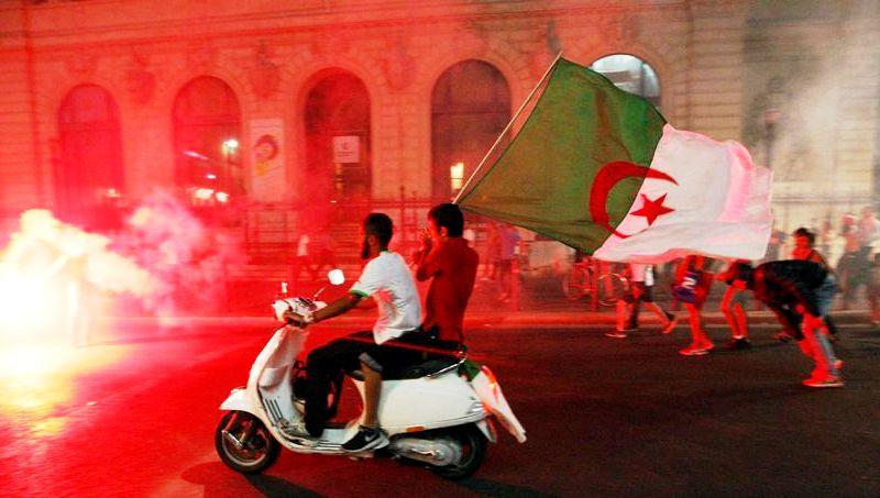 Ivan Rioufol : le patriotisme algérien en France révèle l'échec de l'assimilation
