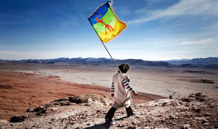 Le mot « Maghreb » constitue en soi la négation de l'identité amazighe, par Masri Feki