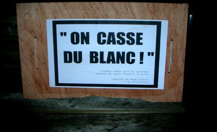 Au pays des droits de l'Homme, les Français sont massacrés dans l'indifférence générale