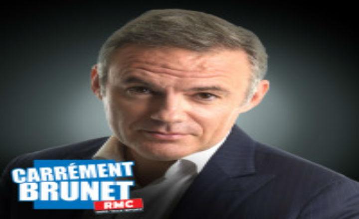 Eric Brunet (RMC) : «Je comprends ces juifs français qui partent pour Israël» (audio)