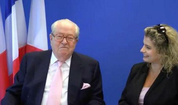 De l'utilité de Le Pen dans la dissimulation de l'antisémitisme en France. Par Marco Koskas