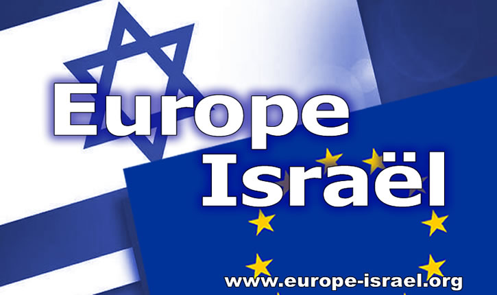 Aidez-nous à continuer à agir, faites un don ou devenez adhérents à l'association Europe-Israël ! Nous n'existons que grâce à vous !