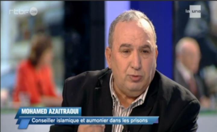 Le conseiller islamique de Belgique doute fortement de la culpabilité de Nemmouche
