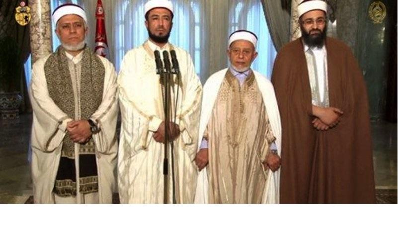Ramadan 2014 : des imams maghrébins envoyés en Europe pour un prosélytisme décomplexé.
