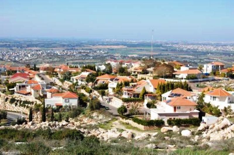 Israël/Palestine – Les implantations : le leurre européen