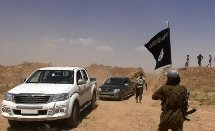 Un tiers de l'Irak aux mains des jihadistes. Les combats s'intensifient près de Bagdad