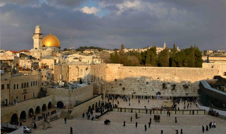Catholiques et Protestants s'opposent à la résolution de l'Unesco niant le lien entre le peuple Juif et Jérusalem