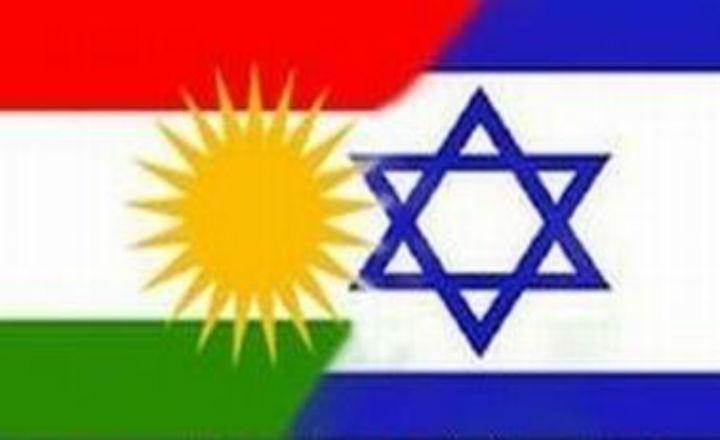 Analyse: les bonnes mais discrètes relations israélo-kurdes