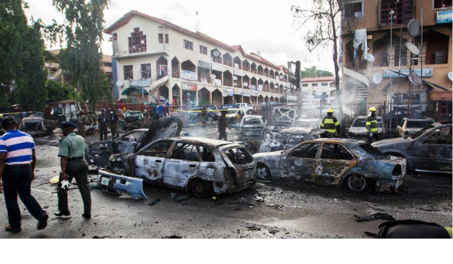 Foot : Boko Haram va-t-il encore frapper pendant France-Nigeria ?