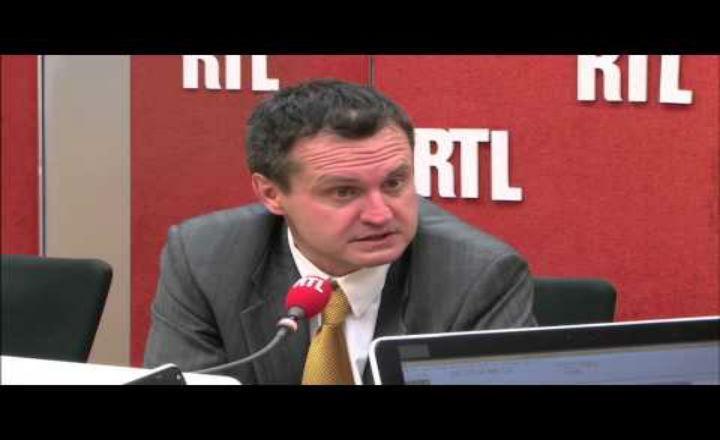 Samuel Laurent, auteur de Al-Qaïda en France : « Nous sommes en guerre mais nous ne le savons pas »