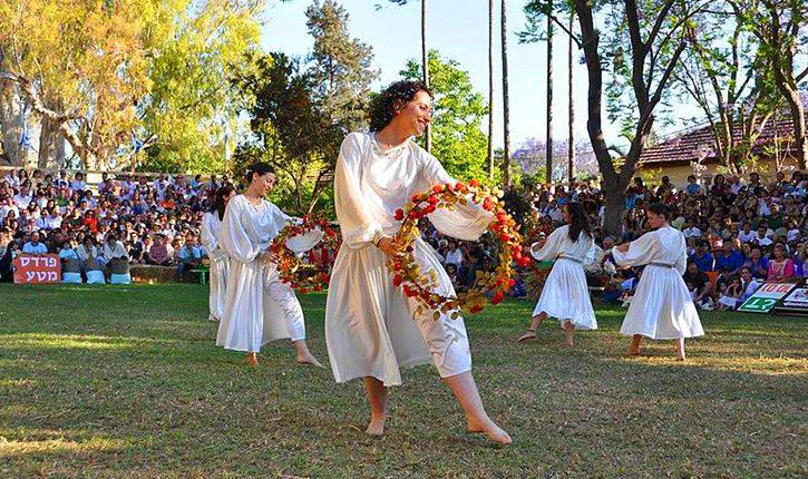 Shavouot: cette fête des moissons et du don de la Torah