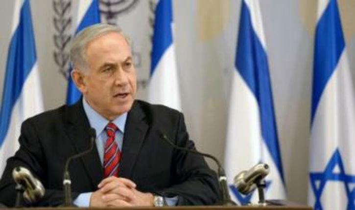 «Les Palestiniens doivent choisir: paix ou Hamas»