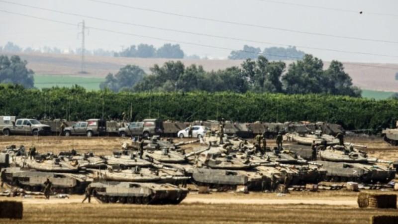 Ces dernières 24 heures en Israël : lundi 7 juillet, entre roquettes du Hamas et choc moral.