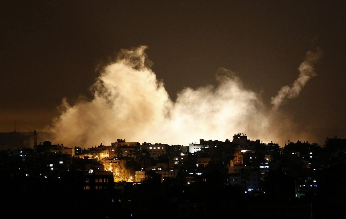 Tsahal : cinq groupes de choc foncent vers le cœur de Gaza-City