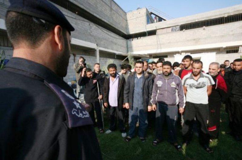 Le Hamas a profité d'un cessez-le feu pour exécuter 25 Gazaouis soupçonnés de trahison, et accuse Israël de leur mort. (Vidéo)