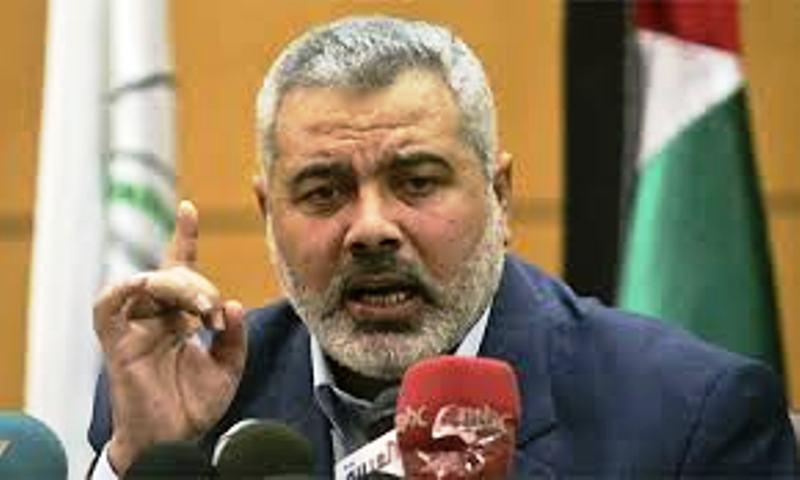Les 3 soeurs d'Ismaïl Haniyeh, leader politique du Hamas vivent secrètement en Israël