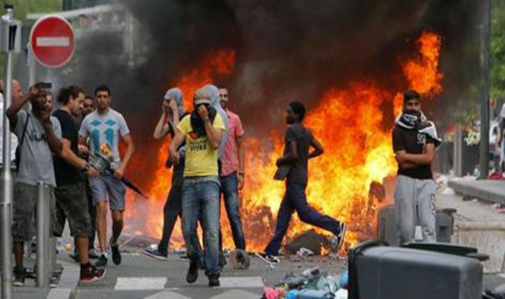 Les guerres contre les Juifs, ou le nouveau « protocole des haïsseurs de Sion », par Claude Salomon LAGRANGE
