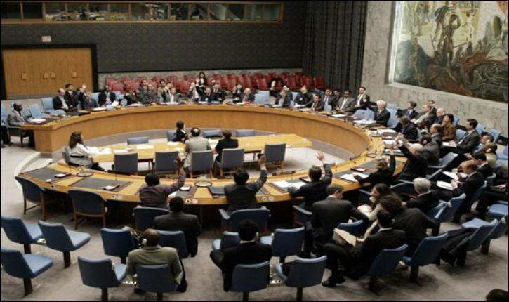 Les États-Unis opposent leur veto à la résolution de l'ONU : «C'est une insulte et un camouflet que nous n'oublierons pas»