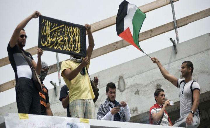 La manifestation propalestinienne et pro-Hamas prévue demain à Paris interdite