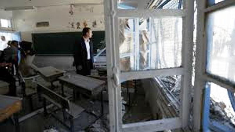 L'UNRWA fournit des roquettes au Hamas